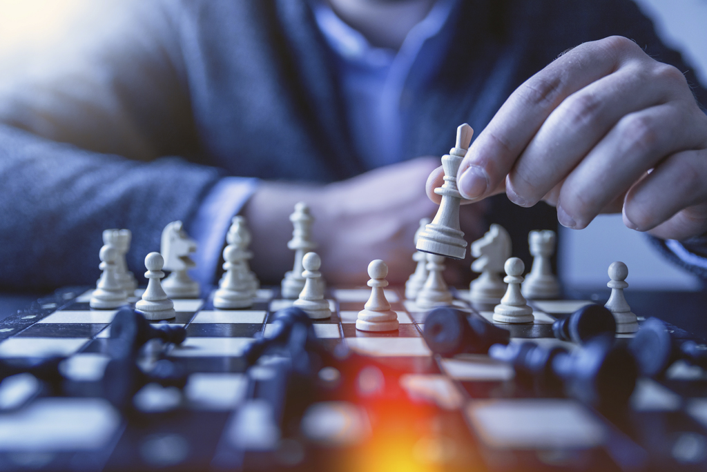 Strategy, Failure and Relationships – 3 Lessons for Executives!